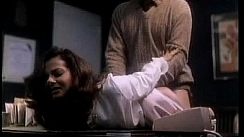 Bokep Veronica gets her panties pulled down and hot anal at the office