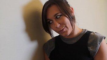 Bokep Brunette dike Laurel Norton invited pretty Sinn Sage to show her some Sapphic tricks