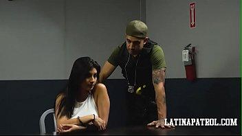 Bokep Michelle Martinez Latina Patrol