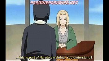 Naruto hentai parody full