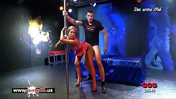 Sylvie Tempel The MILF Sperm machine - German Goo Girls