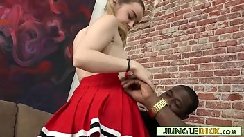 Bokep Cute Teen Takes BBC In Front Of Dad