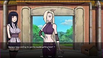 XXX video game reviews Kounochi Trainer Naruto Sexy Fun sakura hinata