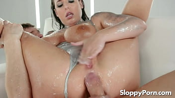 Angela white ass fuck