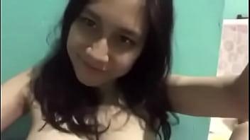 Video Bokep Cewe indo masturbasi
