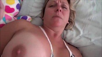 Hot Sex With StepMom - Alex Adams