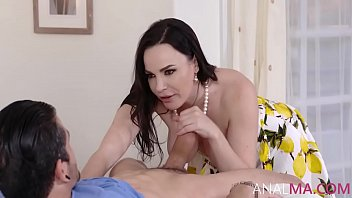 Anal With MILF Hoe