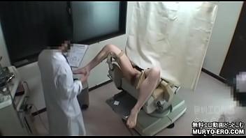 関西某産婦人科に仕掛けられていた隠しカメラ映像が流出 21歳女子大生3