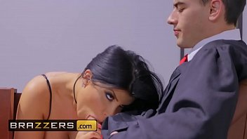 Porno Bokep www.brazzers.xxx/gift  - copy and watch full Romi Rain video