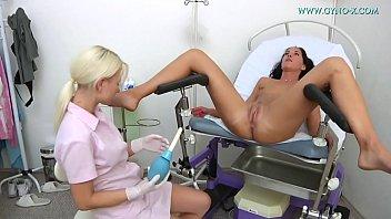 Vanesa Tvain went to her gynecologist
