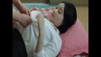 Hot Korean Movie Scene