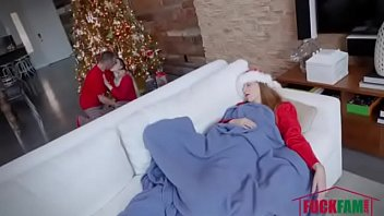 Bokep Seks Niki Snow in A Taste Of The Holidays