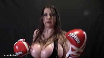 Girls Big Tits