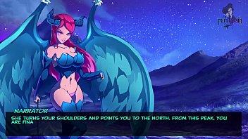 Legend of Elmora Episode 5 hot monster girl sex