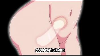 Rikka Get impregnated 2 (Gridman)