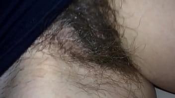 Porno Wife caught sleeping with no panties