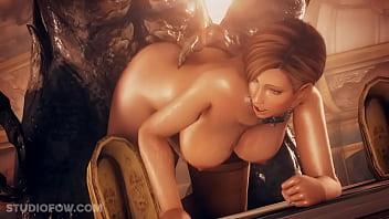 Porno Bokep Slave of the Balrog - StudioFOW