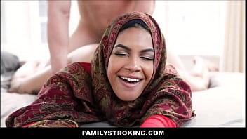 Video Ngentot Hot Virgin Arab Big Ass Teen Step Sister Wants Family Step Brother To Be Her First Fuck