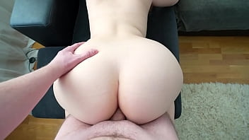 Fucked her big ass
