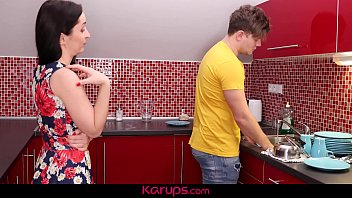 Mature babe Di Devi Makes Up With Her Man After Argument