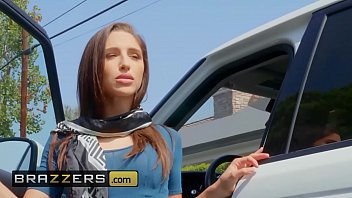 Bokep www.brazzers.xxx/gift - copy and watch full Abella Danger video