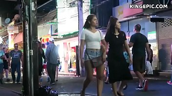 Thailand Tourist - Is She A Thai Prostitute?