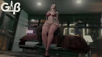 Not a porn ad
