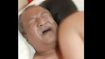 Masti old man