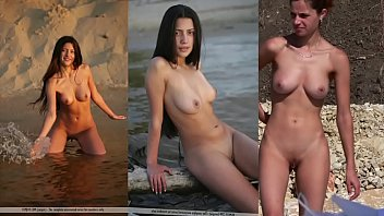 Nude Women Of The World