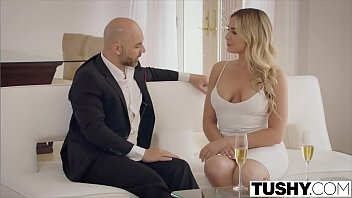 Bokep TUSHY Blair Williams Has Hot Anal Sex With Married Man!