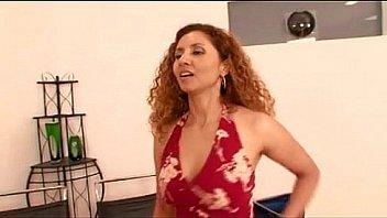 Beautiful Latina Milf stuffed by BBC(Who is She?)