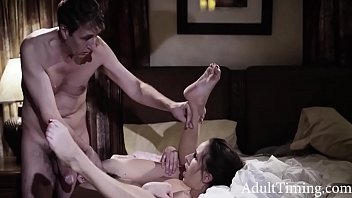 Porno Bokep Broken Teen Has Anal Sex For First Time With Her Dad To Please Him