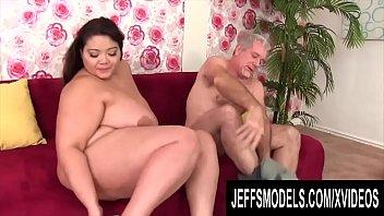 JeffsModels - Fat Sluts Sucking Comp 14