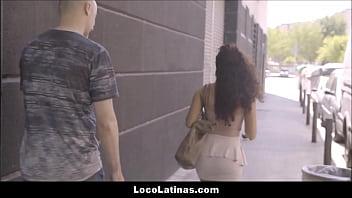 Petite Spanish Latina Teen Fucked By Photographer