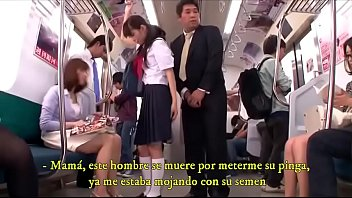 A World with exceptionally low hurdles to SEX - Spanish subtitles