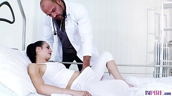 Hospital sex with bi sex people