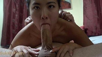 Bokep Seks Upside down blowjob and assfucking this sexy asian @andregotbars