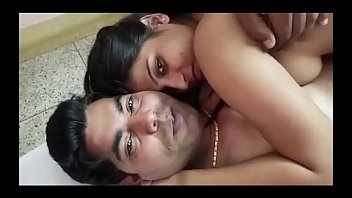 Indian girl getting banged by lover