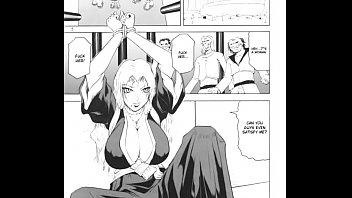 Bararu - Bleach Extreme Erotic Manga Slideshow