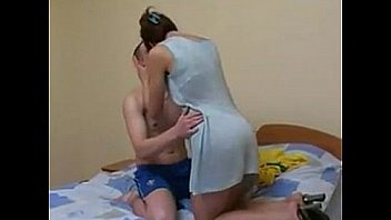 Nonton Bokep Super romantic stepmother by worldwideporn