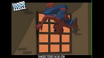Spiderman Toon Sex - Gwen Stacy Fucked