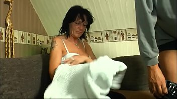Naughty milf fuck with her brother in law