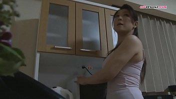 son seduces his mom