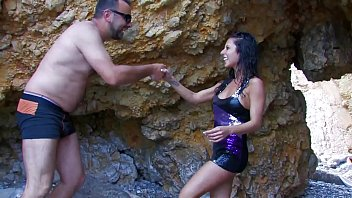 French amateur fucking filmed outdoor Vol. 7