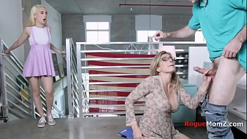 Bokep XXX Mom wants son to herself