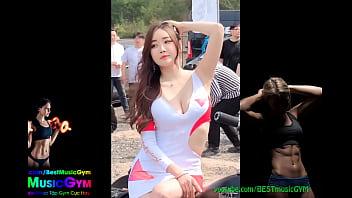 Crazy Hot Asian Girlfriend