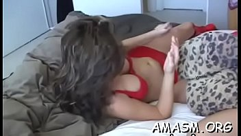 Astonishing s. home porn with lascivious couple