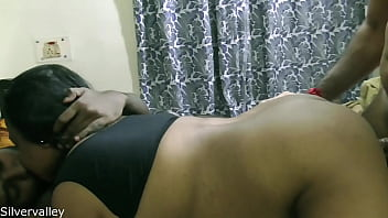 Cheating wife having sex with lover and husband caught them!!! Watch Indian best wife sharing sex