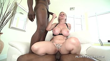 Bokep Filthy Step-Mom Casca Akashova fucks her 2 Step-Sons BBCs while their dad is away on a buisness trip