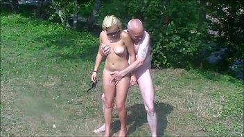 Outdoor public sex for Ulf Larsen